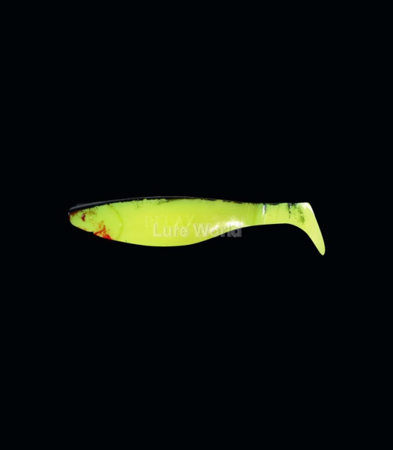 Relax Kopyto Shad 4'' S056 (1 per pack)
