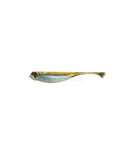 Dragon V-Lures Dead Fish 5'' D-040 (2 pcs)