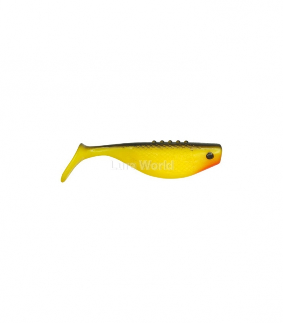 Dragon V-Lures Fatty 5'' S-45-140 (1 pc)