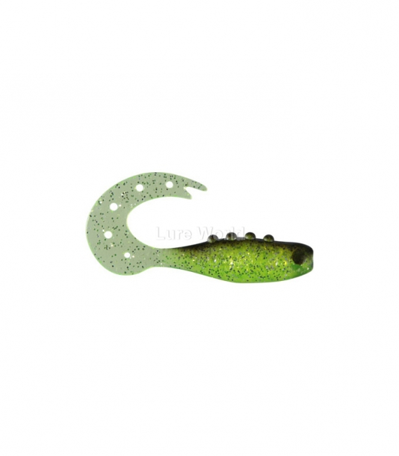 Dragon V-Lures Hitman 4'' S-30-101 (2 pcs)