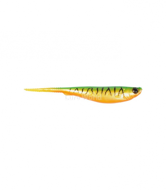 Dragon V-Lures Jerky 8'' P-FT (1 pc)