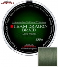 Team Dragon/Toray Lure Fishing Braid Line - Green