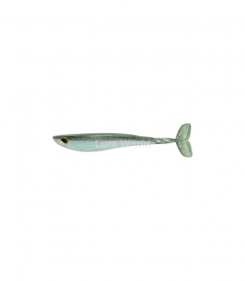 Dragon V-Lures Real Fish 4'' D-015 (2 pcs)
