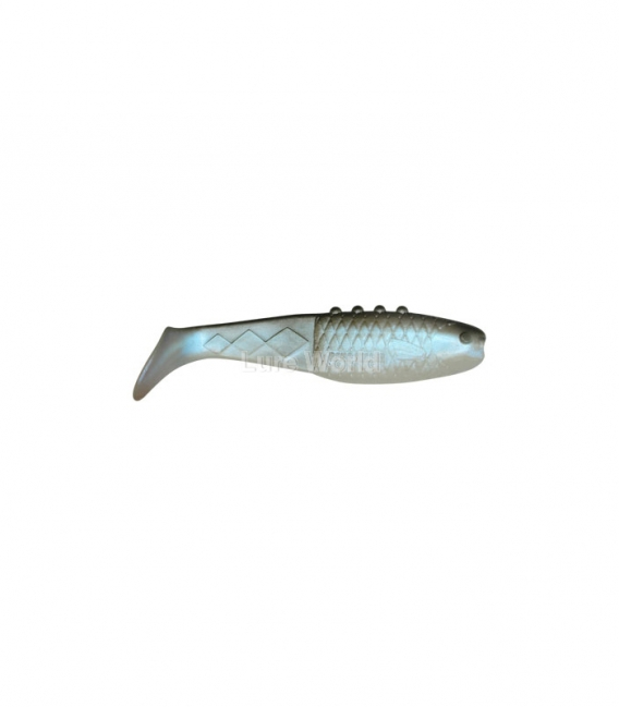 Dragon V-Lures Reno Killer 4'' S-02-100 (2 pcs)