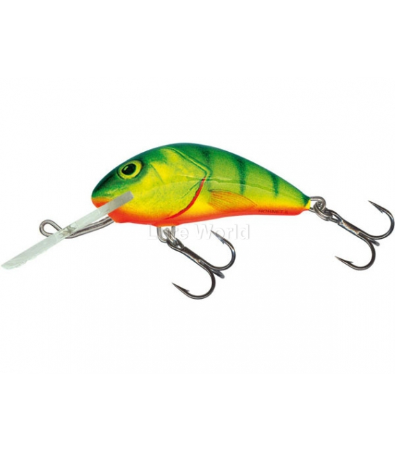 Salmo Hornet 2S - sinking, 2cm - Colour Options Available