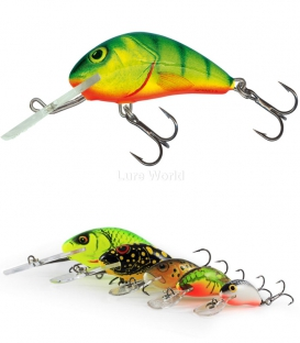 Salmo Hornet 4SDR - floating, super deep runner, 4cm - Colour Options Available
