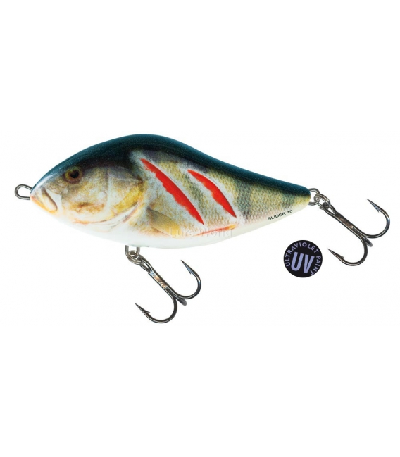 Salmo Slider 6S - 6cm, sinking - Colour Options Available