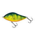 Salmo Slider 10F - 10cm, floating - Colour Options Available