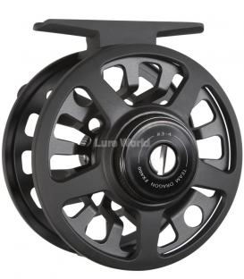 Team Dragon FX400 AFTMA 5-6, Sonik SKS Fly Reel