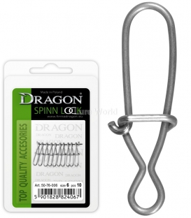 Dragon Spinn Lock Snap