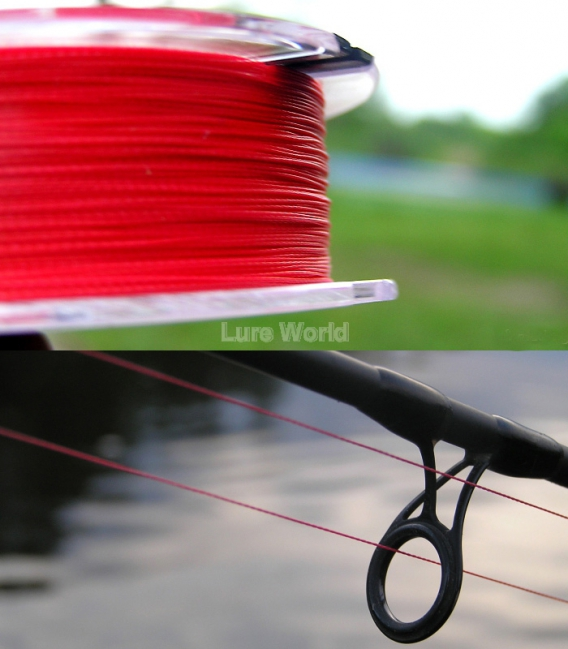 Dragon/Momoi NanoCore x4 Braid Line for Lure Fishing