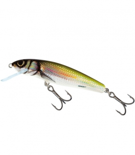 Salmo Minnow 5F - floating, 5cm