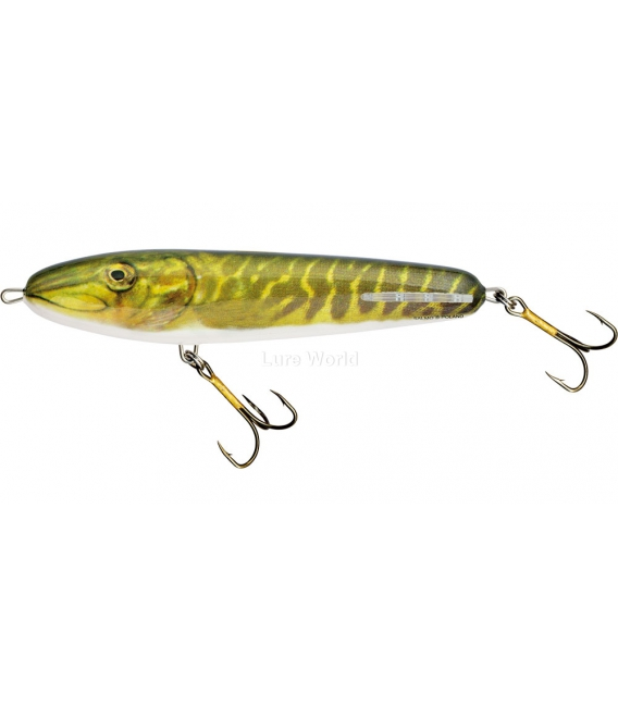Salmo Sweeper 10S - 10cm, sinking