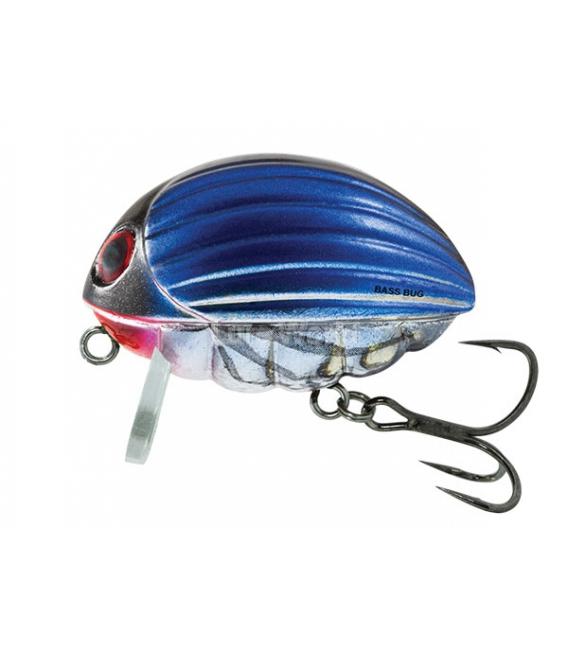 Salmo Bass Bug - floating, 5.5cm