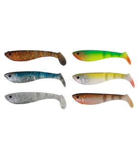 Savage Gear Soft 4Play Shad 8.5cm - 4 per paack