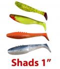 Shads 1''