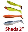 Shads 2''