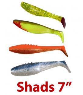Shads 7''